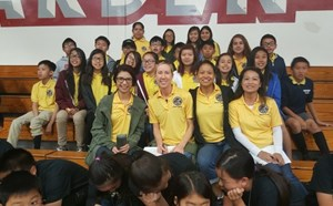 Post Students Excel at Academic Pentathlon - article thumnail image